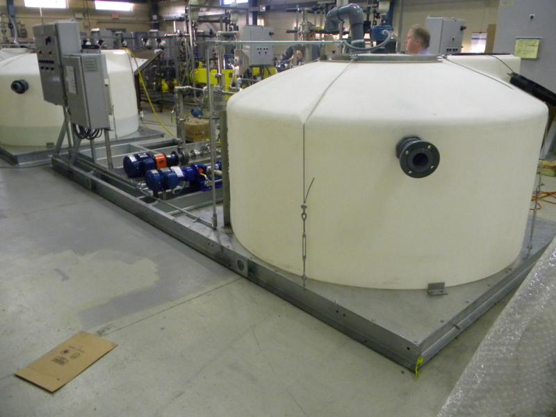 Global Chem Feed Solutions Llc Fabricators Of Custom
